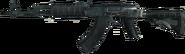 AK-47 Third Person MW3