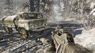 GAZ-66 in WMD BO