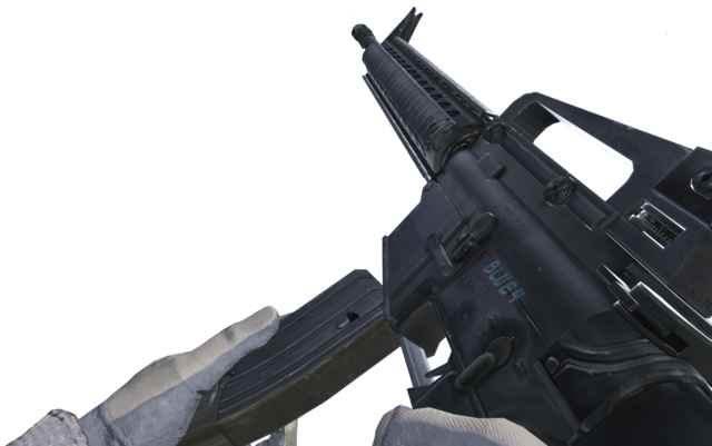 File:M16A4 Reload CoD4.png