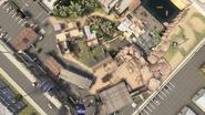 Studio aerial view BOII