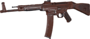 MP44 Paralysis MWR
