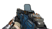 Peacekeeper MK2 First Person BOA3 BO3