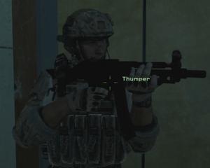 Thumper MW3