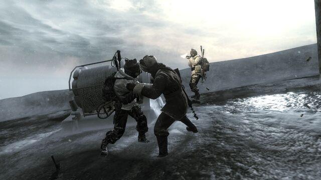 File:British Commando fighting Russian Soldier BO.jpg