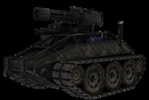 UVG MW3