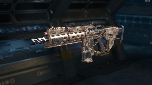 File:HVK-30 Gunsmith Model Heat Stroke Camouflage BO3.png