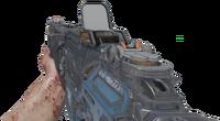 Peacekeeper MK2 Zombies BO3