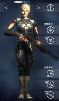 Medusa Character CoDO
