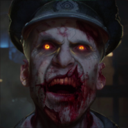 Zombified Richtofen Jumpscare BO3
