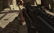 AK117 Shotgun CoDO