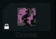 Caustic Camouflage CoDG