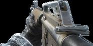 M16 Dusty BO