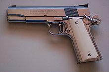 File:Golden M1911 Real Life.jpg