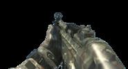 MP5 Multicam MW3