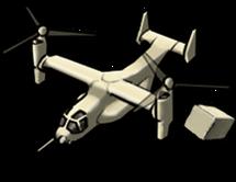 MW3 Escort Airdrop