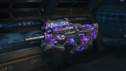 Weevil Gunsmith Model Dark Matter Camouflage BO3