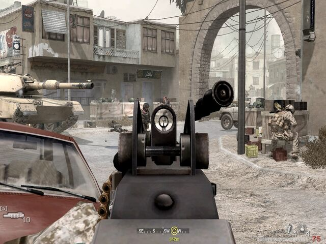 File:Wiping out rest of enemy force War Pig CoD4.jpg
