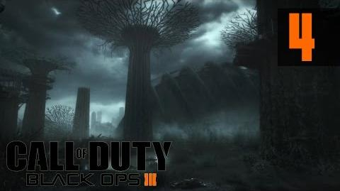 Call of Duty- Black Ops III - Provocation -Walkthrough PC-