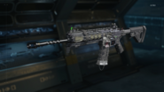 ICR-1 long barrel BO3