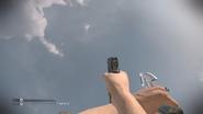 P226 Tactical Knife CoDG
