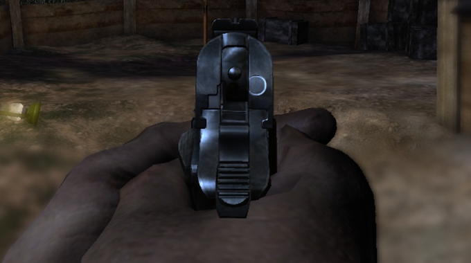 File:Colt .45 Iron Sights CoD3.PNG