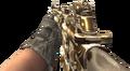 M16A4 Desert CoD4.png