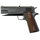 File:CoD1 Weapon Colt45.png