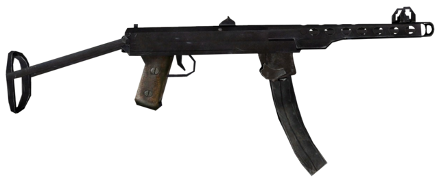File:PPS-42 Third Person CoD2.png