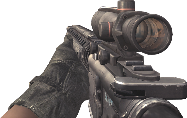File:M16A4 ACOG Scope CoD4.png