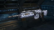 Man-O-War Gunsmith Model Snow Job Camouflage BO3