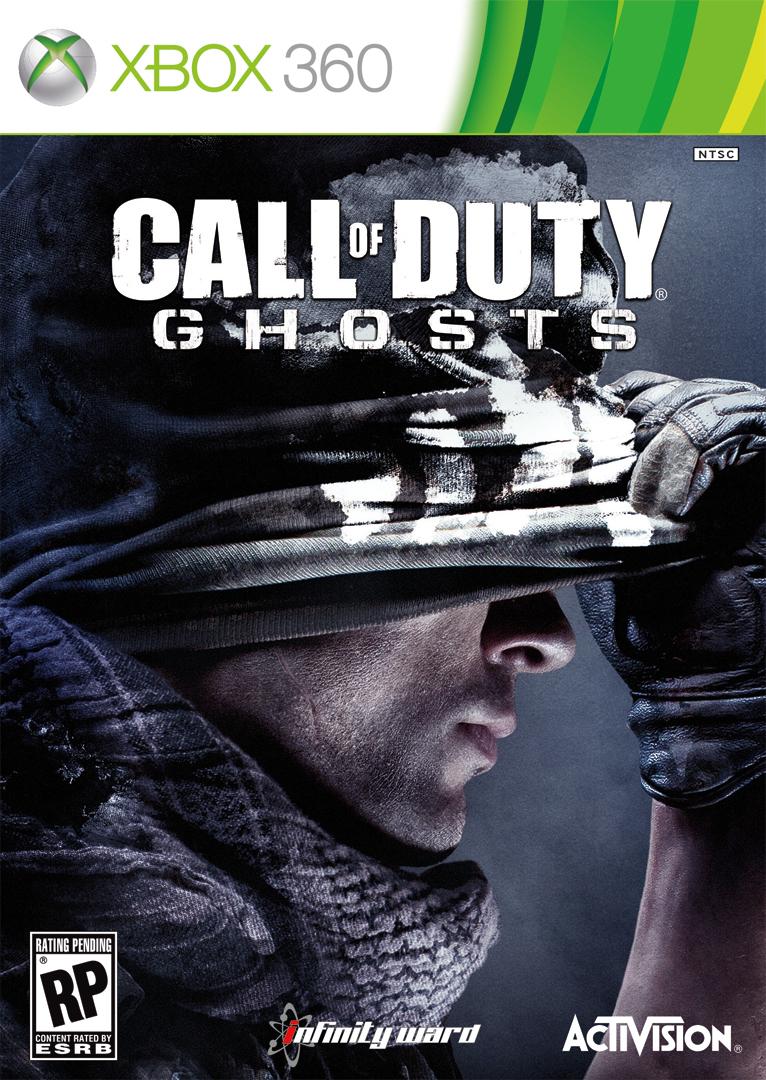 xbox 360 call of duty