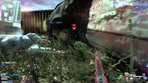 Call of Duty Online China Shipment TDM 1st place 47 16 KD MTAR gameplay