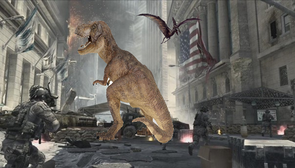 File:Personal Cloverfield monster DinosaurAttackPicMadebyMe.png