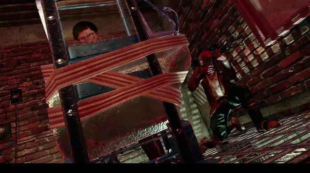File:Black Ops II Zombie Riot Shield Third Person.png