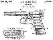 Geran30 Jyrojet Pistol
