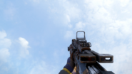 HVK-30 Reflex Sight BO3