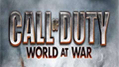 Call of Duty World at War Der Riese DLC Trailer HD