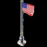 Flag 01 USA menu icon CoDH