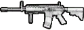 File:MW2 M4A1 Pick-Up Icon.png