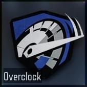 Overclock BO3