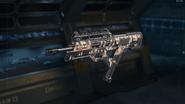 Vesper Gunsmith Model 6 Speed Camouflage BO3