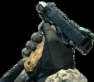 M1911 .45 Reload CoD4