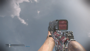 Maverick A2 Red CoDG