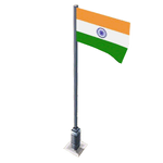 Flag 31 India menu icon CoDH