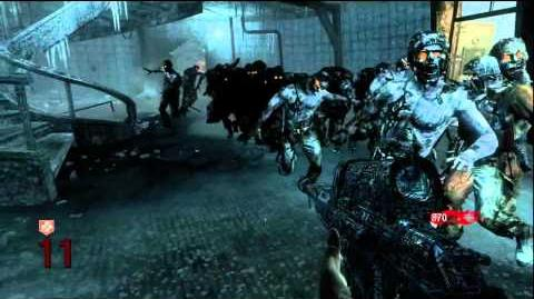 Zombies Call Of The Dead Scavenger Upgraded Gameplay