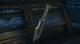 Combat Knife Gunsmith model BO3