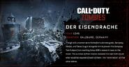 Der Eisendrache Full Biography BO3