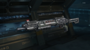 KRM-262 Gunsmith model Quickdraw BO3