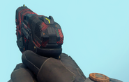 MR6 First Person Ardent Camouflage BO3