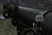 Bazooka CoD3